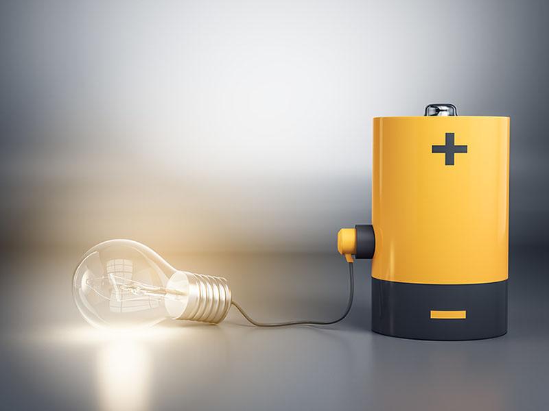 Produzione Batterie e Pacchi Batterie al Litio personalizzati per le Tue Esigenze Specifiche